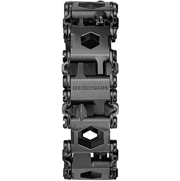 Leatherman Tread LT Multi-Tool Bracelet in Black