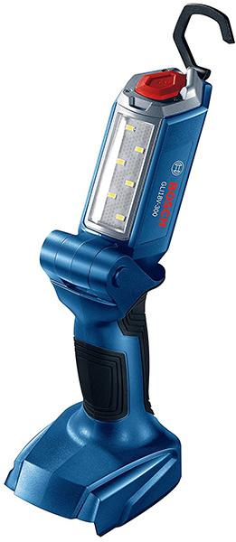 Bosch GLI18V-300N 18V Articulating LED Worklight