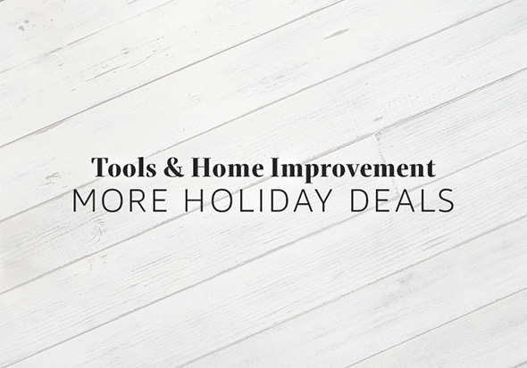 Amazon Tool Deals 2017 Image