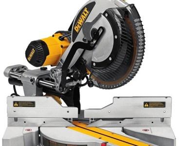 Dewalt DWS779 12-inch Sliding Miter Saw