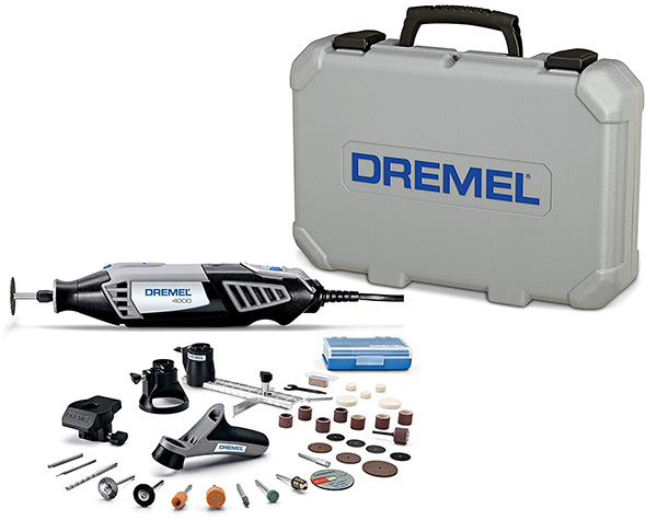 Dremel 4000 Black Friday 2017 Deal