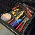 Husky 56 inch 23-Drawer Tool Storage Combo Small Drawer Tools