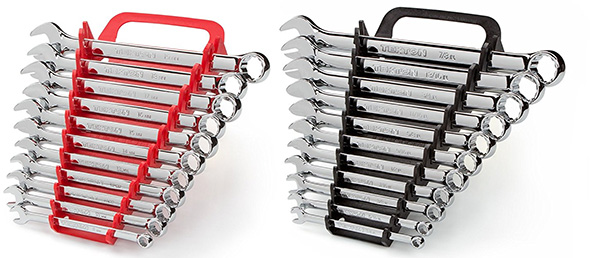 Tekton Combination Wrench Set