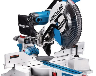 Harbor Freight Hercules Miter Saw