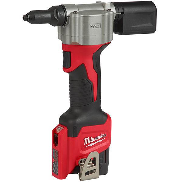 Milwaukee M12 Rivet Tool 2550-22