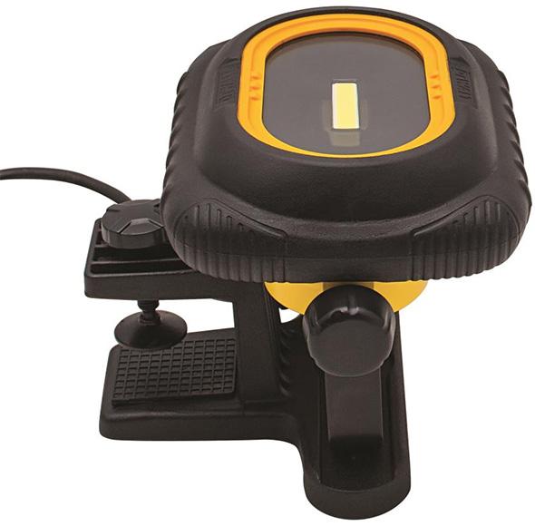 Dewalt 1000 Lumen Rechargeable Area Worklight