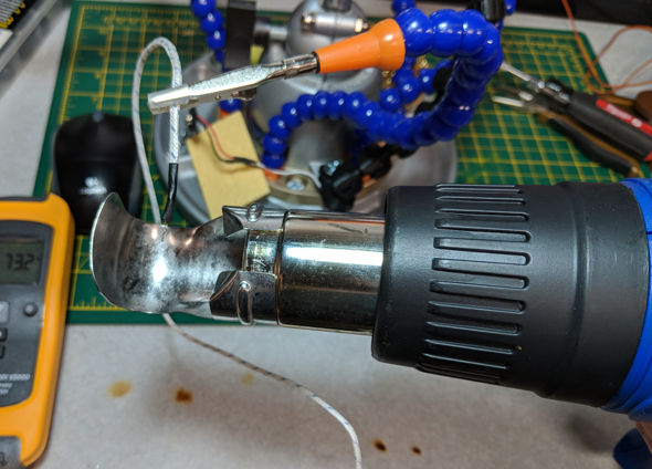 Testing WEN Heat Gun Temperature and Warmup Time.jpg