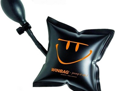 Winbag Air Shim