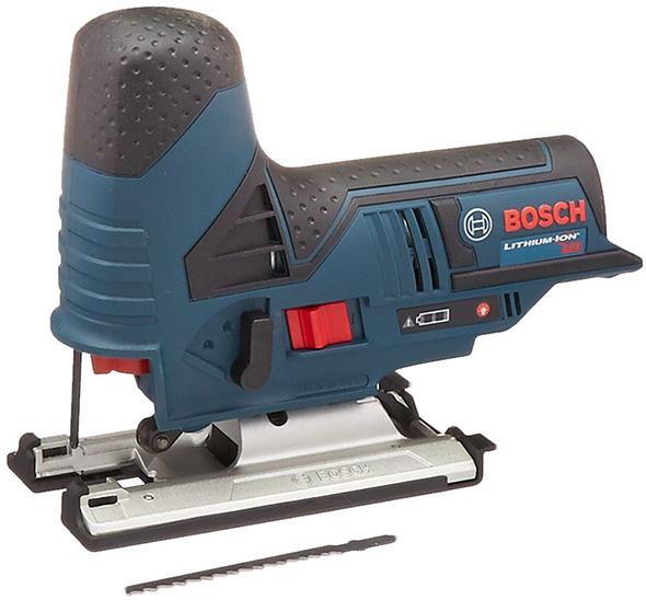 Bosch 12V Max Compact Cordless Jig Saw
