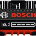 Bosch 18V Core 4Ah Battery Fuel Gauge GBA18V40