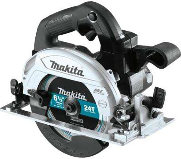 Makita XSH04ZB 18V Sub-Compact Brushless Circular Saw