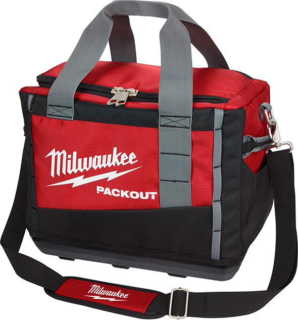 Milwaukee Packout Tool Bags for 2018