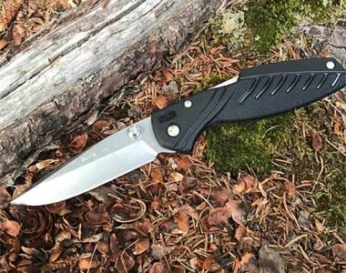 Buck EDC Folding Pocket Knife