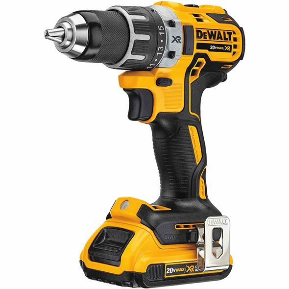 Dewalt DCD791 Brushless Drill Driver