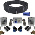 Husky Air Compressor Extension Kit
