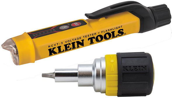 Klein Confined space electrical maintenance set (NCVT-3, 32594)