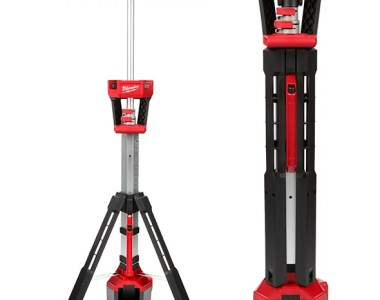 Milwaukee M18 Rocket Dual Power LED Light