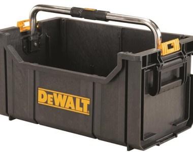 Dewalt ToughSystem Tool Box with Handle