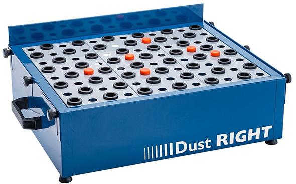 Rockler Dust Right Downdraft Table