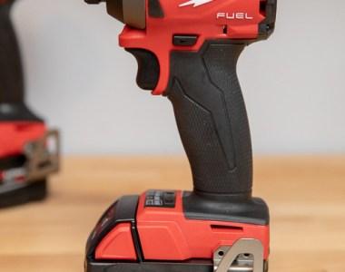 Milwaukee M18 Fuel 2853 Brushless Impact Driver