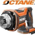 Ridgid MegaMax Octane Power Handle
