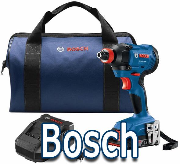 Black Friday 2018 Tool Deals Bosch