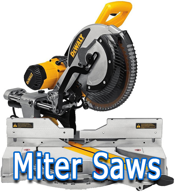 Black Friday 2018 Tool Deals Miter Saws