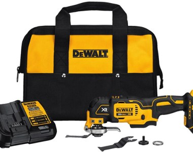 Dewalt Cordless Oscillating Multi-Tool Kit Special Buy