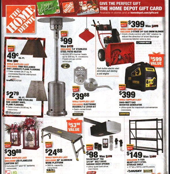 Home Depot Black Friday 2018 Tool Deals Page 15