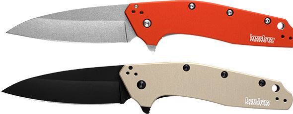 Kershaw Dividend Knife Early Black Friday 2018 Sale