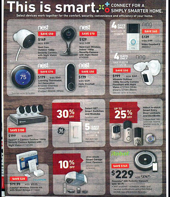 Lowes Black Friday 2018 Tool Deals Page 4