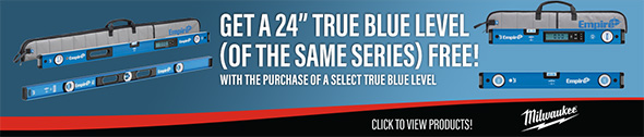 Ohio Power Tool Empire Deals Holiday 2018 Free TrueBlue Level