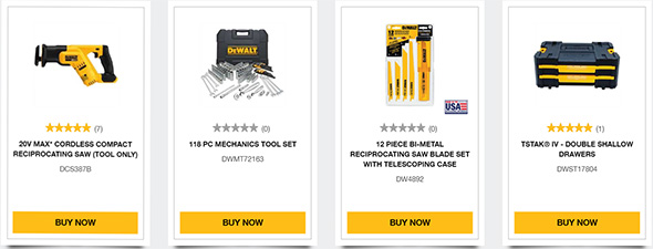 Dewalt Tool Deals Dec 9th 2018