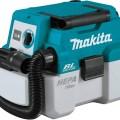 Makita XCV11Z 18V Cordless HEPA Vacuum