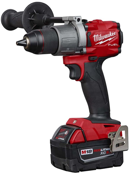 Milwaukee M18 Fuel 2803 Gen 3 Drill Driver