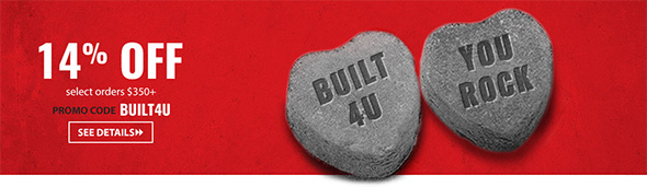 Acme Tools Valentines Day Deal 2019
