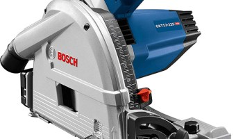 Bosch Track Saw GKT13-225L USA Model