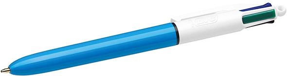 BIC 4-in-1 Color Ballpoint Pen