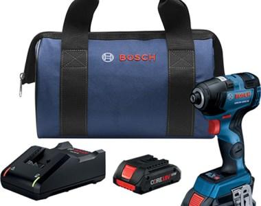Bosch GDR18V-1800CB25 18V Brushless Impact Driver