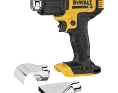 Dewalt DCE530 20V Max Heat Gun
