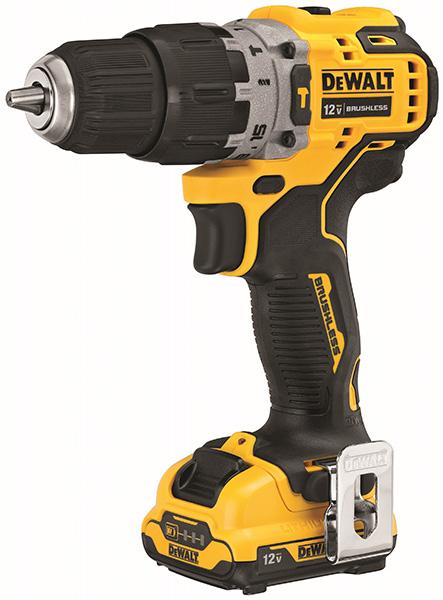 Dewalt DCD706 Xtreme Subcompact Hammer Drill