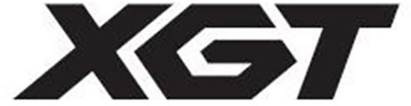 Makita XGT Cordless Power Tools Logo