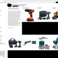 Amazon Cordless Drill Editorial Recommendations July 2019