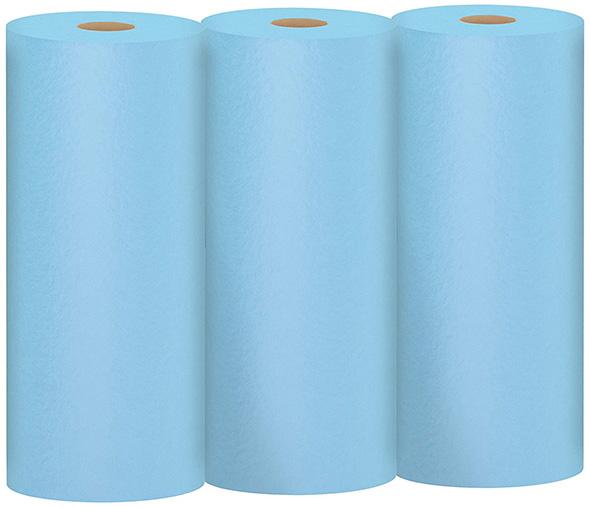 Blue Shop Towels