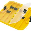 Dewalt ToughCase Customizable Power Tool Accessory Container