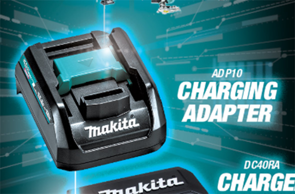 Makita XGT Charging Adapter