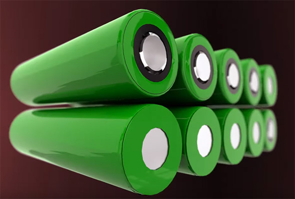 Makita XGT Cordless Power Tool Battery Cells