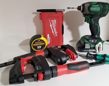 ToolGuyd Favorites for Hanging Cabinets November 2019