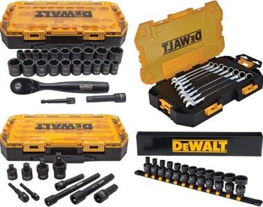 Dewalt Mechanics Tool Deals Pre-Black Friday 2019