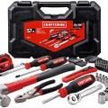 Craftsman Homeowner Hand Tool Set